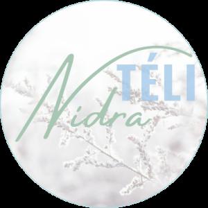 Copy of Nidra Téli round 400