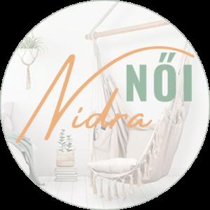 Copy of Nidra Női round 400